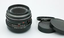 Carl Zeiss Jena Tessar  2,8/50mm -  M42   Nr. 9773524
