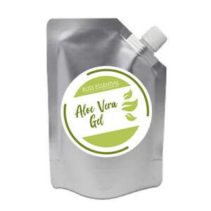 ALOE VERA GEL | DIY Cosmetics and Skin care | Australian Made | BEST PRICE