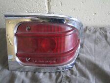 Rambler Classic/Ambassador Wagon 1963 Right Hand Tail Lamp