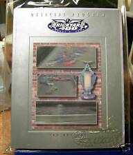 Brickyard 400 Official Program August 5, 2000 Indianapolis Motor Speedway NASCAR