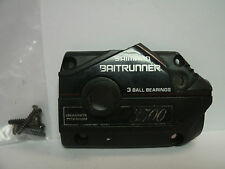 USED SHIMANO REEL PART Baitrunner 3500 Spinning Reel - Body Side Cover #A