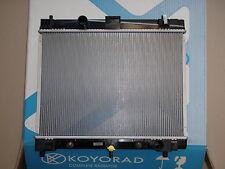 Radiator Toyota Yaris NCP90 NPC91 NPC93 1.3L 1.5L 2005-2011 Auto Manual KOYO