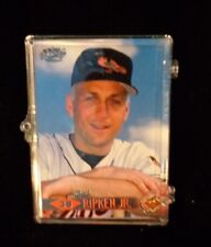 1999 MLB MAJOR LEAGUE BASEBALL - PACIFIC TRADING CARDS - BALTIMORE ORIOLES TEAM