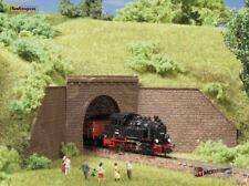Auhagen 44635 - Tunnel portals single track - N Scale 1:160