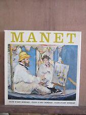 MANET/ Club d'Art Bordas, 1967