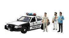 Greenlight 1:18 Scale The Hangover 2009 Ford Crown Victoria Toy