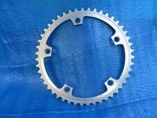 """Sugino 75 144BCD 1/8"""" NJS Approved Chainring 47T Fixed Gear Pista  (19050801)"""