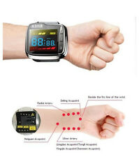 Red Light Low Level Laser Therapy  Watch for Cholestrol  Blood Regulation