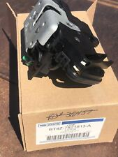 2011-2014 Ford Edge Lincoln MKX LH Driver Front Door Latch OEM BT4Z-7821813-A