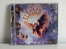 CD ALBUM ELBOSCO Angelis 7243 8 52740 2 2 NEW AGE