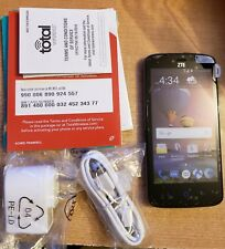 ZTE Z799VL Majesty Pro 4G LTE Total Wireless Smartphone GRADE A