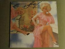 DOLLY PARTON HEARTBREAKER LP ORIG '78 RCA VICTOR AFL1-2797 COUNTRY POP ROCK VG+