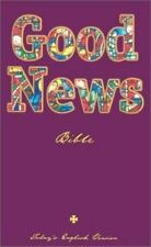 Good News Bible-TEV (Paperback or Softback)