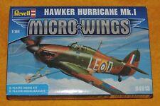 Hawker Hurricane Mk.I 1:144 von Revell neu !!!