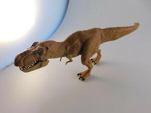 Jurassic Park World T-Rex Tyrannosaurus Rex Dinosaur Figure Chomping Biting Jaw