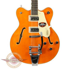 Brand New Gretsch G5622T Electromatic Center Block Double Cutaway Vintage Orange