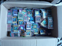 Yu-Gi-Oh Karten, 25 Holos +100 Common + 25 Rare´s + 1 Star Pack Battle Royal
