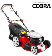 """COBRA M51SPC 20"""" Self Propelled Mulch Lawnmower 4 in 1. Free Oil. 2 Yrs Warranty"""