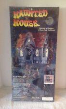 RARE DURA CRAFT HAUNTED HOUSE DOLLHOUSE KIT NEW SEALED 1992 HALLOWEEN HH140