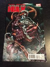 Hulk#27 Incredible Condition 9.0(2011) Sub-mariner App!