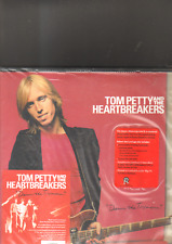 TOM PETTY and the HEARTBREAKERS - damn the torpedoes LP deluxe edition