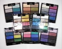 Wet N Wild Color Icon Collection Eyeshadow Set  *You Choose*  NEW! Free Shipping