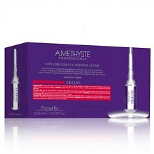 Farmavita  AMETHYSTE Stimulate Hair Loss Control intensive lotion 12x8 ml
