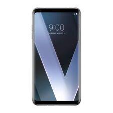 Cellulari e smartphone LG V30 argento 4G