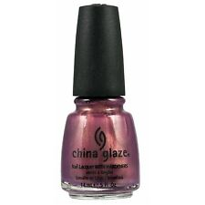 China Glaze nail polish lacquer with hardeners 14ml Awakening 2203