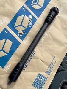 "Mathews Flatline Stabilizer 10"" - Black (81020)"