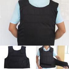 More details for 0.7mm bullet-proof vest tactical security protection adjustable anti stab 3.5kg