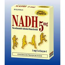 NADH 5 mg Kapseln 30 St