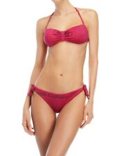 John Galliano authentic Mare Donna Push Up Bikini Set EU IT 44 UK 12. Designer
