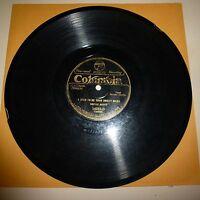 PREWAR BLUES 78 RPM RECORD - BESSIE SMITH - COLUMBIA 14292