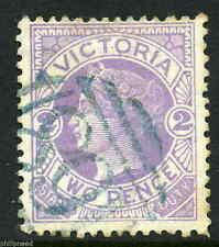 Victoria Used Australian Stamps