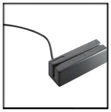 HP Point Of Sale (POS) USB Mini Magnetic Stripe Reader w/ Bracket PN: FK186AA