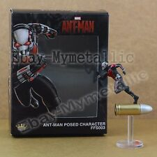 "Super Hero Ant-Man Posed Character 6.5cm/2.6"" PVC Figure New In Box"