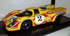 Véhicules miniatures 1:18 Porsche sans offre groupée personnalisée