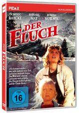 Der Fluch * DVD Origineller Horrorfilm von Ralf Hüttner * Pidax
