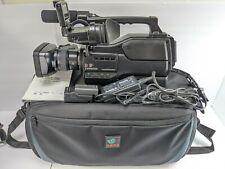 Sony HXR-MC2000N Shoulder Mount Full HD Camcorder Reporter Camera w/ batt, HDMI