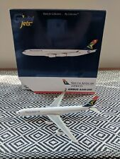 1/400 Gemini Jets South African A340-400 ZS-SXC