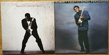 ♫ 2 ROBERT CRAY albums - vinyl in excellent condition ♫