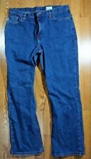 All American Clothing Co. Women's Boot Cut Jeans Size 16 Average