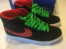 "NIKE BLAZER SB ""A TRIBE CALLED QUEST""  310801 008 MEN'S 8 NEW RARE"