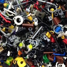 50X LEGO / Random GRAB BAG LOT Of 50 Accessories / Fifty / Weapons / Tools