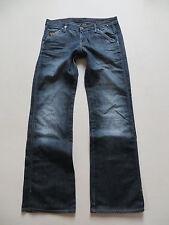 G-Star MEDIN LOOSE CIRCLE EMBRO WMN Jeans Hose, W 28 /L 32, Vintage Denim ! 36