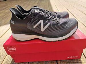 New Balance 860v11 Running Shoes Men's UK Size 8.5 2E Wide