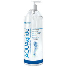 LUBRIFICANTE intimo vaginale anale class aquaglide 1000ml  sexy shop