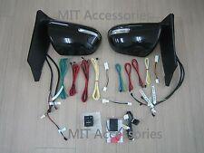 TOYOTA SIENNA 2011-2014 Electirc POWER folding mirror turn signal lamp-Unpainted