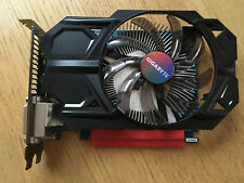 Gigabyte NVIDIA GeForce GTX 750 Ti 2GB GDDR5 (Rare 2xHDMI Card)